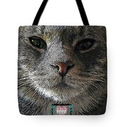 True Unconditional Love Tote Bag