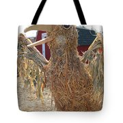 Truly A Scarecrow Tote Bag