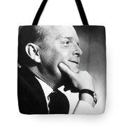 Truman Capote Tote Bag