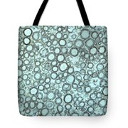 Ts Nerve Trunk Tote Bag