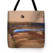 Tsunami 3 Tote Bag