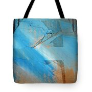 Tsunami Light Tote Bag