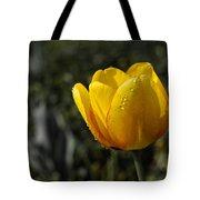 Tulip Drops Tote Bag