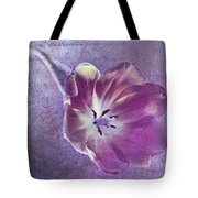 Tulip Fancy Tote Bag