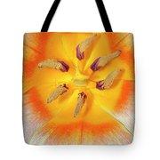 Tulip Interior Tote Bag