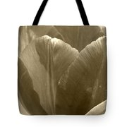 Tulip Named Passionale Tote Bag