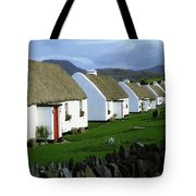 Tullycross, Co Galway, Ireland Holiday Tote Bag