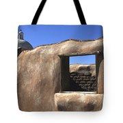 Tumacacori Arizona Tote Bag