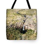Tumbling Waters Tote Bag