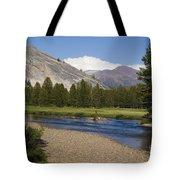 Tuolumne Meadow Tote Bag