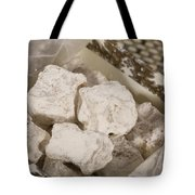 Turkish Delight In A Box Tote Bag