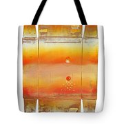 Turner Box Two Tote Bag