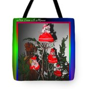 Twas The Night Before Christmas Tote Bag
