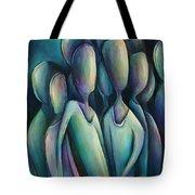 Twelve Tote Bag by Michael Lang