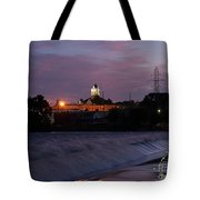 Twilight Rush II Tote Bag