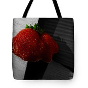 Twin Hearts Tote Bag