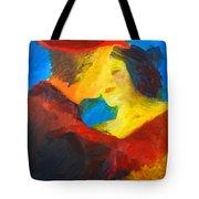 Two Am Tango Tote Bag
