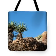 Two Bunch Gold Butte Tote Bag