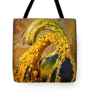 Two Gourds Tote Bag