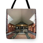 Two World Financial Center Tote Bag