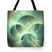 Tyche Tote Bag