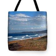 Typical Australian Beach Tote Bag