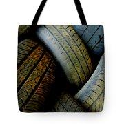Tyres Tote Bag