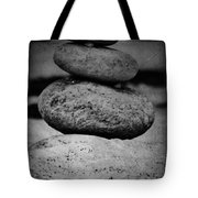 U R My Rock Tote Bag