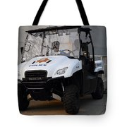 Uc Berkeley Campus Police Buggy  . 7d10184 Tote Bag