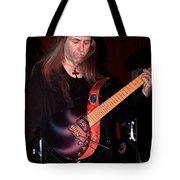 Uli Jon Roth And His Sky Guitar Tote Bag