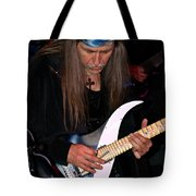 Uli Jon Roth At The Grail 2008 Tote Bag