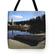 Ulster History Park, Co Tyrone, Ireland Tote Bag