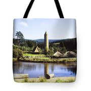 Ulster History Park, Omagh, County Tote Bag