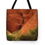 Uluru Australia 4 Tote Bag