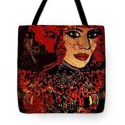 Ulyana Tote Bag