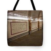 Under Southwark Bridge Tote Bag