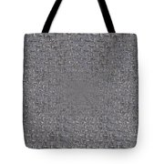 Under The Man Hole Cover Tote Bag