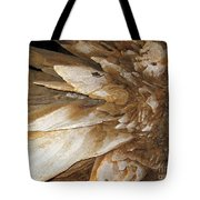 Underground Wonders. Luray Caverns Va Tote Bag