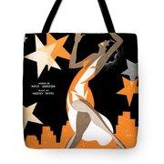 Underneath The Harlem Moon 2 Tote Bag