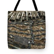 Unexploded Ordnance Ready Tote Bag
