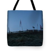 Union Hill Tote Bag