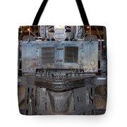 Union Pacific Big Boy 4005 Tote Bag