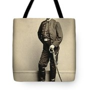 Union Soldier, 1860s Tote Bag