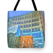 United States Court House Tote Bag