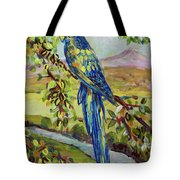 Unititled Exercise Tote Bag