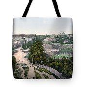 University Of Kiev - Ukraine - Ca 1900 Tote Bag