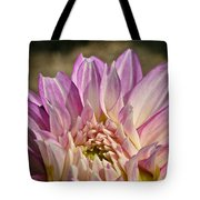 Unnamed Dahlia 3002 Tote Bag