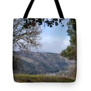 Unnamed  Trail Tote Bag