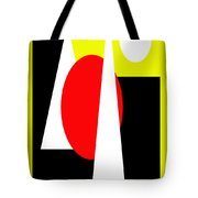 Untitled Ch 10 Tote Bag