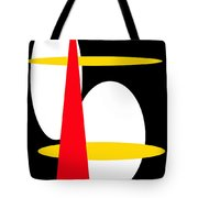 Untitled Ch 11 Tote Bag